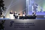 8° Congresso Nazionale - Fiuggi 25 e 26 giugno 2014