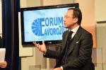 Forum Lavoro - 28/01/2015-14