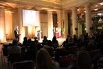 Roma, 24/11/2014 - Ordini a raccolta contro la violenza sulle donne-10
