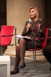 Roma, 24/11/2014 - Ordini a raccolta contro la violenza sulle donne-12