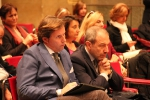 Roma, 24/11/2014 - Ordini a raccolta contro la violenza sulle donne-13