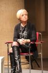Roma, 24/11/2014 - Ordini a raccolta contro la violenza sulle donne-17