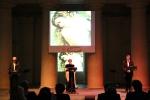Roma, 24/11/2014 - Ordini a raccolta contro la violenza sulle donne-3