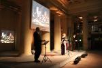 Roma, 24/11/2014 - Ordini a raccolta contro la violenza sulle donne-9