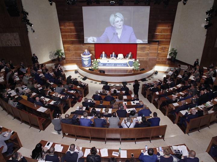 Assemblea CPO: Roma, 24-25 maggio 2019
