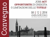 Jobs Act, in web tv il video del convegno a Venezia