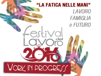 Il Programma WORK IN PROGRESS