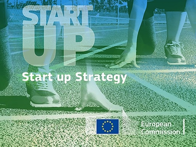 La Commissione dà un impulso alle start-up europee