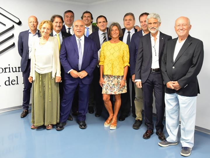CdA Fondazione Studi, concluso il mandato 2015-2018