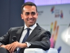 "Di Maio: ""Serve manovra shock su costo"""
