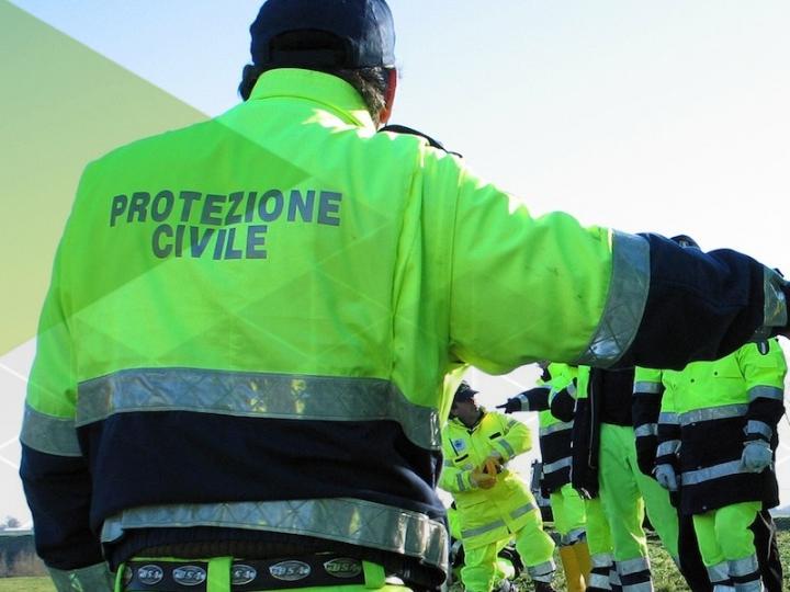 Volontari Protezione civile, le istruzioni di Fondazione Studi