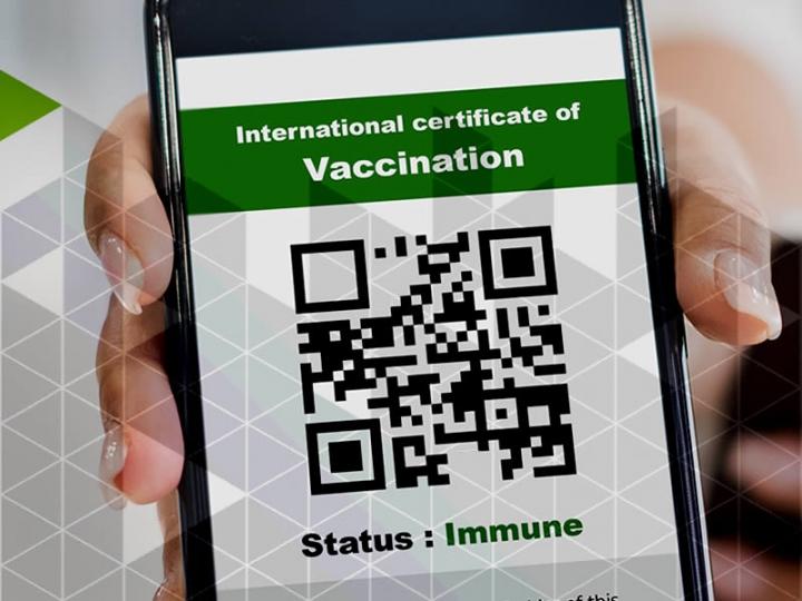 Green pass, i documenti applicativi