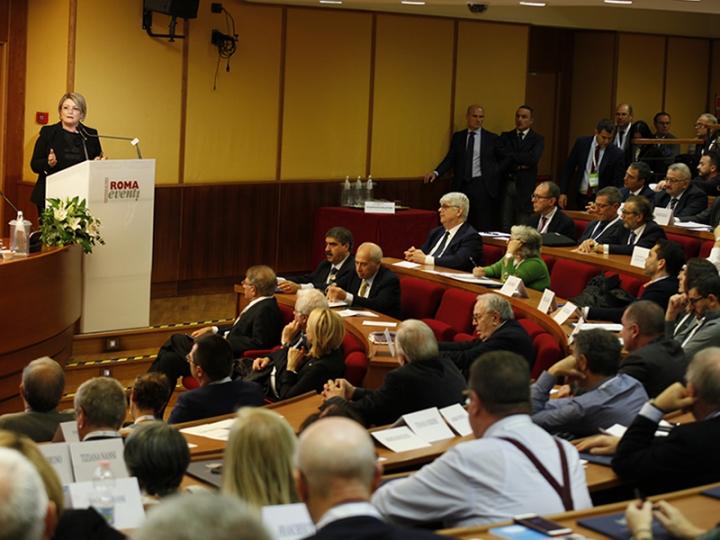 Assemblea dei CPO a Roma il 23 e 24 novembre