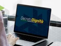 """Guida all'applicazione del """"Decreto Dignità"""""""