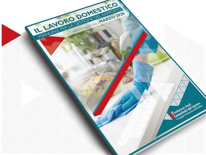 Datori di lavoro domestico, la guida operativa aggiornata 2020
