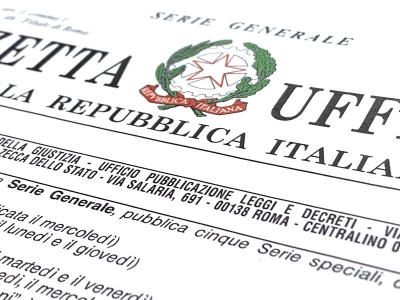 Privacy: in GU il decreto legislativo che modifica il Codice