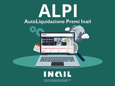 Video tutorial INAIL su procedura ALPI