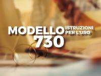 La conservazione dei documenti per il modello 730