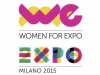 "We-Women for Expo: premi fino a 40mila euro per le imprese ""rosa""."