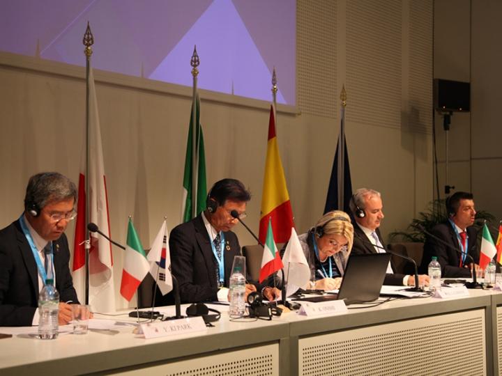 Nasce la Federazione mondiale delle professioni del lavoro