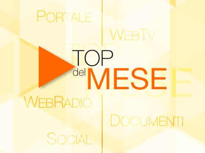 """I TOP del MESE"": la classifica di giugno"