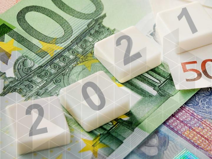 Le principali misure della legge di Bilancio 2021