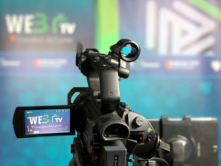 Quesiti LIVE domani in diretta streaming