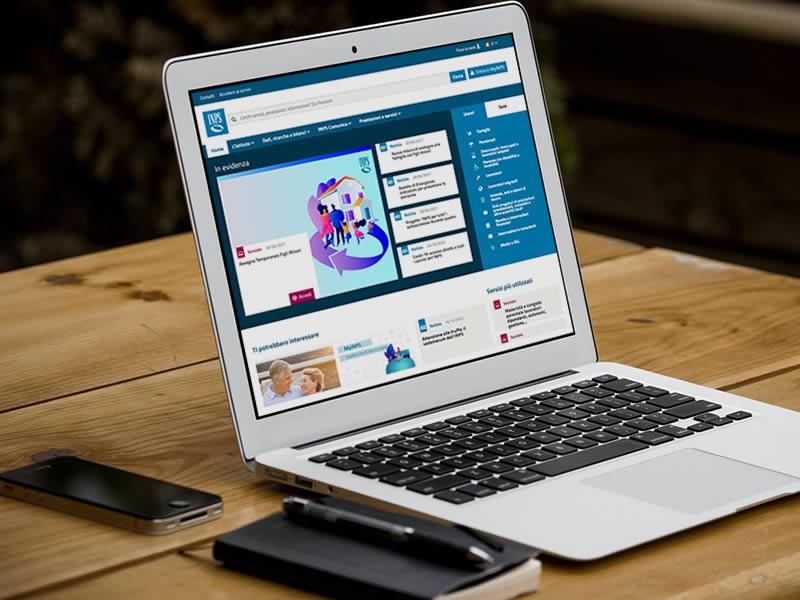 Consulenti del lavoro official site inps nuove for Inps servizi per aziende e consulenti