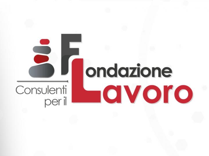 Fondazione Lavoro: iscrizioni aperte corso politiche attive