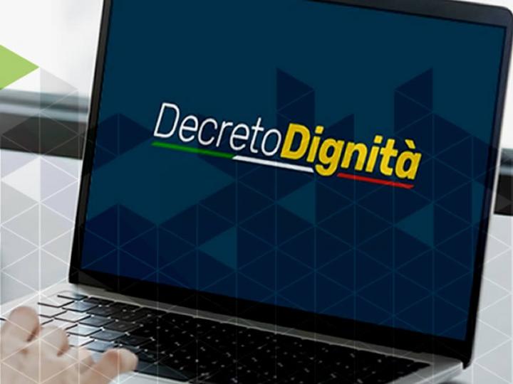 """""""Decreto Dignità"""", Fondazione Studi analizza le novità in materia fiscale"""