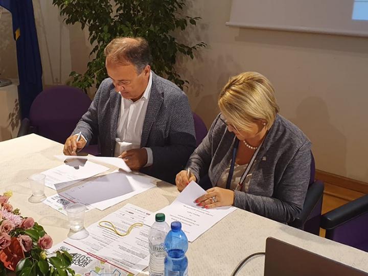 Anche la Regione Puglia sigla protocollo Asse.Co.