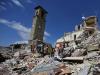 Sospensione premi Inail in zone colpite dal terremoto del 24 agosto