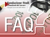 Esonero Contributivo Triennalele: arrivano le FAQ di Fondazione Studi