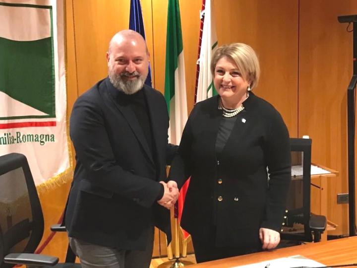 Rapporti di lavoro certificati anche in Emilia-Romagna